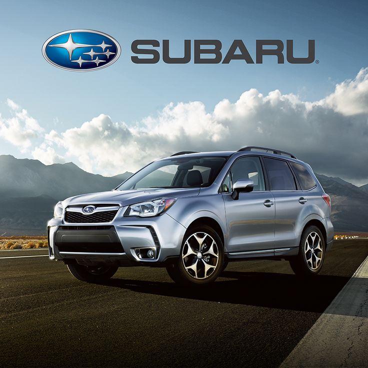 25+ Best Ideas About Subaru Suv On Pinterest