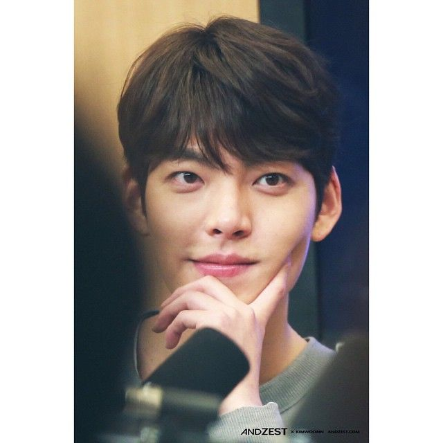 "9,465 Likes, 208 Comments - Kim Woo Bin (@kimwoobin_89) on Instagram: ""Credit: And_zest"""