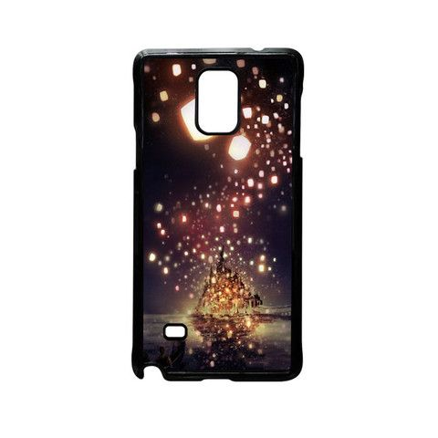 Disney Tangled the lights for Samsung Galaxy and HTC Case