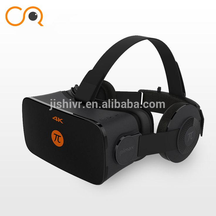 Wholesale price vr 3d glasses PC All In One VR Headset 4K New vr 3d glasses Steam VR Game headset