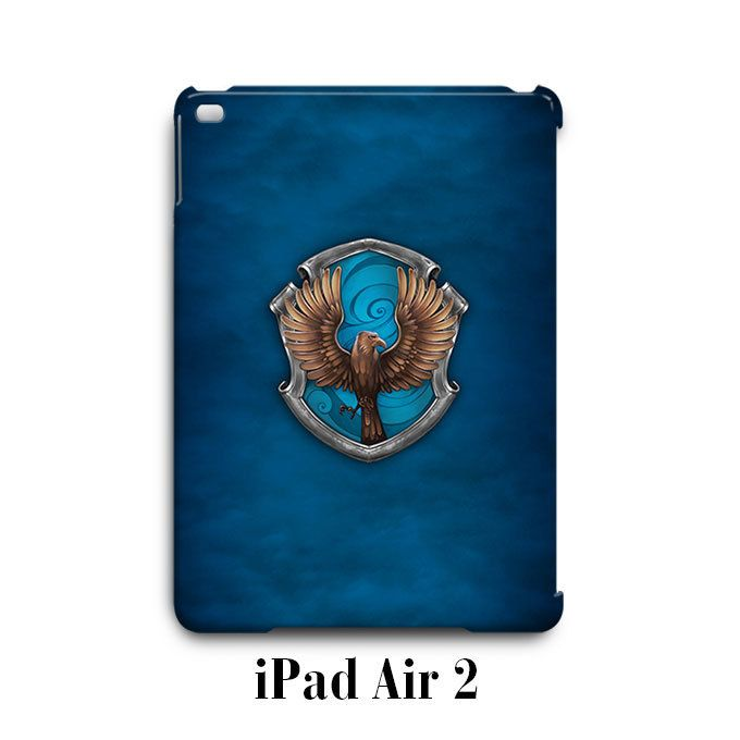 Ravenclaw Harry Potter iPad Air 2 Case Cover Wrap Around