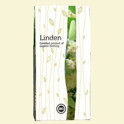 . Linden tea has a pleasing taste, due to the aromatic volatile oil found in the flowers. Linden flowers are used in colds, cough, fever, infections, inflammation, high blood pressure, headache (particularly migraine), as a diuretic (increases urine production), antispasmodic (reduces smooth muscle spasm along the digestive tract), and sedative.