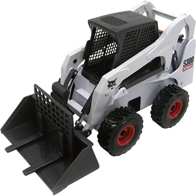57 best hydraulics images on pinterest heavy equipment triangle bobcat skidsteer 116 scale fandeluxe Images