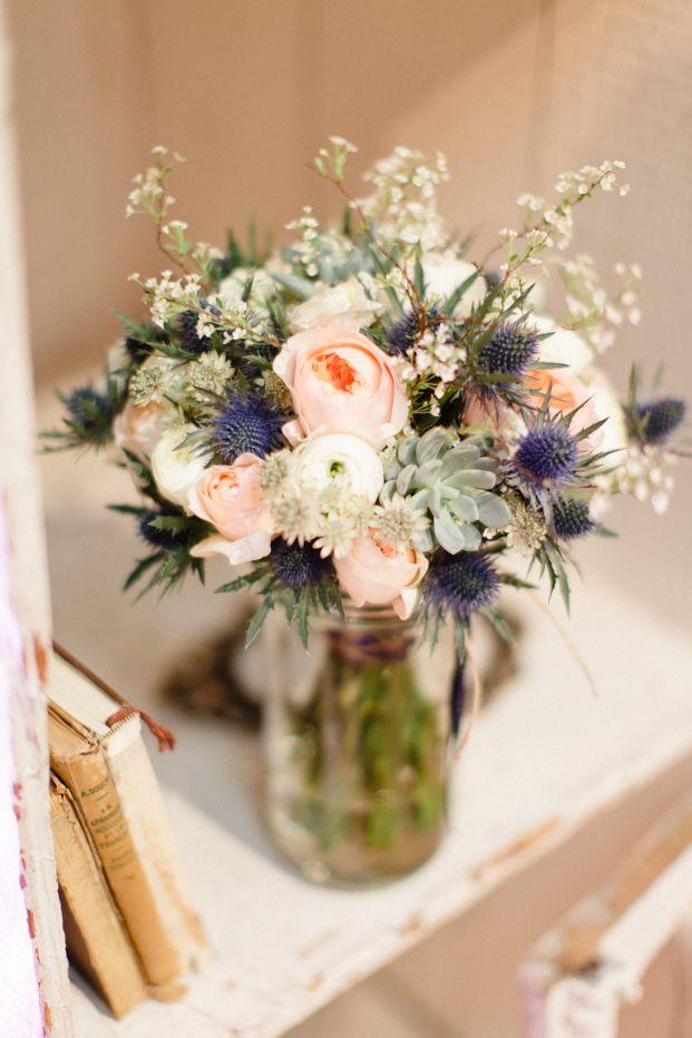 bouquet mariée épis de blé - Recherche Google