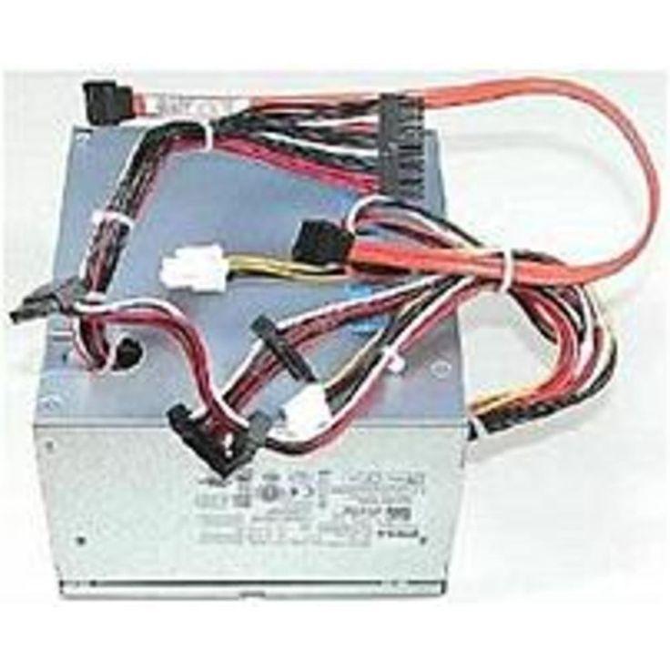 Dell OptiPlex 980 K346R H305P-02 Power Supply Unit - 305 Watts