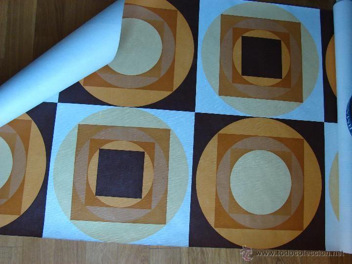 17 mejores ideas sobre papel pintado antiguo en pinterest peri dico viejo quitar empapelado - Papel pintado anos 60 ...
