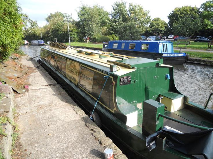 Boats for sale UK, boats for sale, used boat sales, Narrow Boats For Sale BIENVENUE 54' CRUISER STYLE NARROWBOAT - Apollo Duck