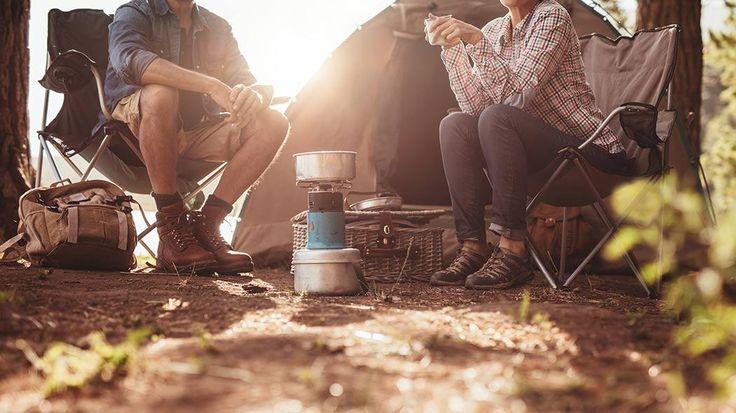 5 campings du Québec à essayer cet été