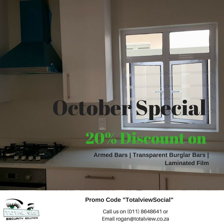 20% Promo Discount on our Armed Bars, Standard Laminated Bars and Laminated Film. Call us today!