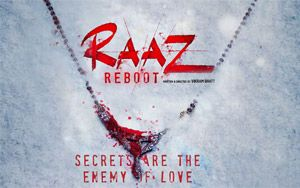 Raaz Reboot's Motion Poster Is Out