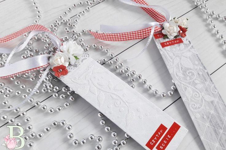 bookmark; christmas; christmas gift; paper gift; gift idea