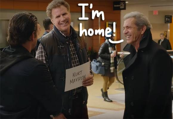 Mel Gibson Makes His Debut As Mark Wahlberg's Dangerously Cool Dad In The First Trailer For Daddy's Home 2!  http://stylexotic.com/mel-gibson-makes-his-debut-as-mark-wahlbergs-dangerously-cool-dad-in-the-first-trailer-for-daddys-home-2/