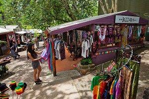 Kuranda Markets - the Original Kuranda Rainforest Market