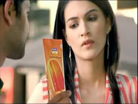 Amul Ice-cream ad commercial 2011 /Pakistan/