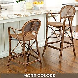 Backless, Armless, Dressy Or Casual, We Got Stools Dressed For Every  Occasion. Order Bar Stools For Your Home On The Official Ballard Designs  Website Today.