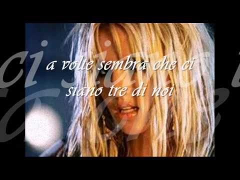 Perfume by Britney Spears Traduzione italiano