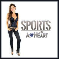Special Guest Jen Lopez by Sports with A. Heart on SoundCloud