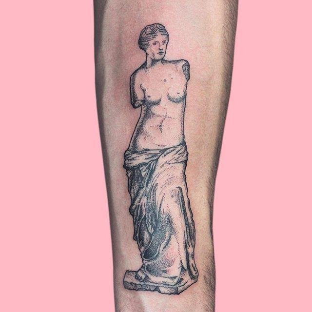 The 25+ best Aphrodite tattoo ideas on Pinterest | Greek ...