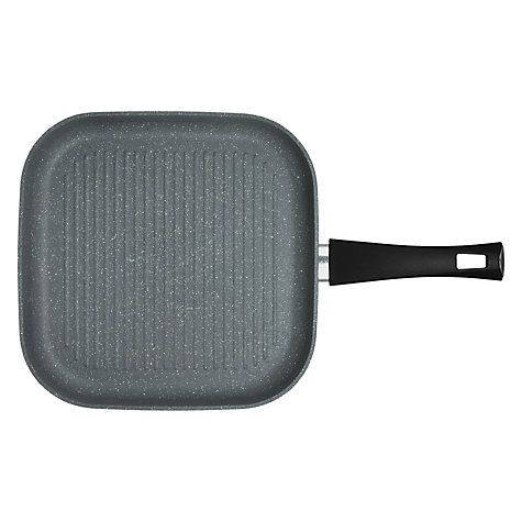 Buy Eaziglide Square Grill Pan,  W28cm Online at johnlewis.com