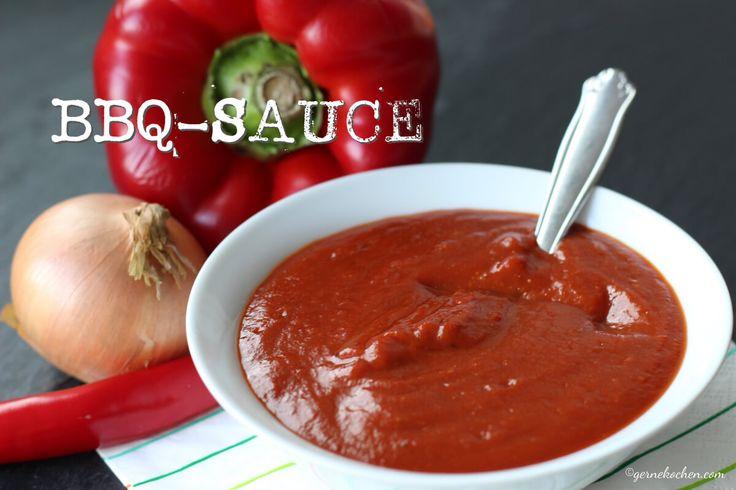 Unsere etwas andere BBQ Sauce mit Malzbier schmeckt kräftig und süß zugleich! Probiert es unbedingt aus, uns hat sie begeistert!
