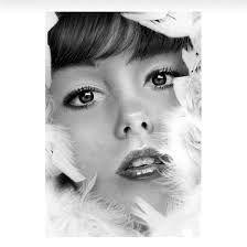 10 best images about dessin visage entier on pinterest - Femme pulpeuse image ...