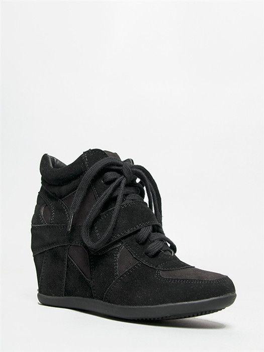 Breckelle's METRO-01W Sneaker   ZOOSHOO