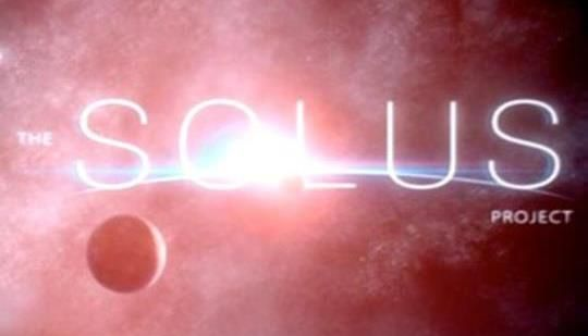 The Solus Project - Explore an alien planet [Video Chums]: First-person exploration games have to do a lot to break out of the typical…
