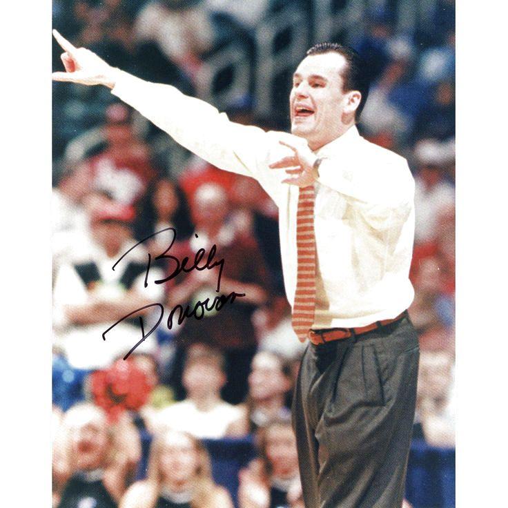 "Billy Donovan Florida Gators Fanatics Authentic Autographed 8"" x 10"" Arm Extended Photograph - $39.99"