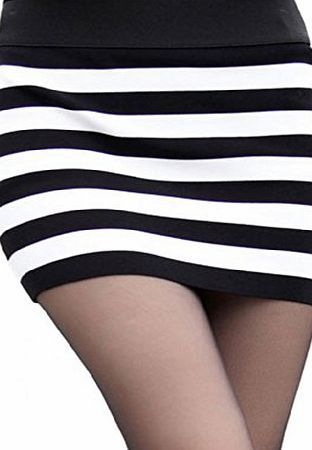 Dear-lover Womens Elastic Striped Knit Package Hip Skirt One Size White and Black This is a wide use accessories, it fits to any kind of your clothes. It can be use as a skirt or a tube top, both way is beautiful. Hip skirt fully reveals the sexy curve (Barcode EAN = 0700604708769) http://www.comparestoreprices.co.uk/skirts/dear-lover-womens-elastic-striped-knit-package-hip-skirt-one-size-white-and-black.asp