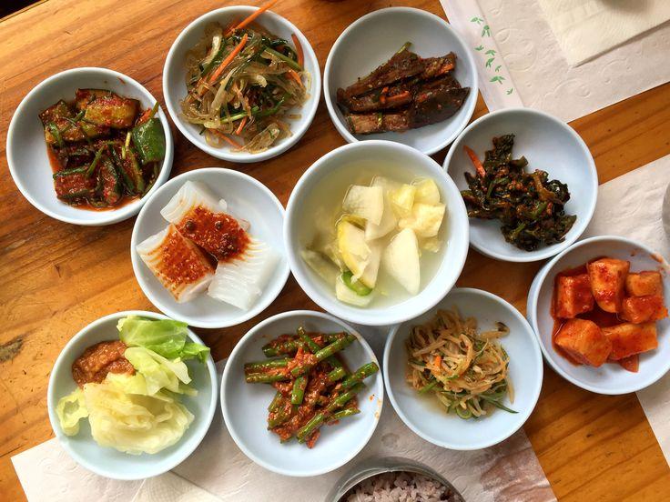 The Best Korean Restaurants in Los Angeles, 2015 Edition - Eater LA