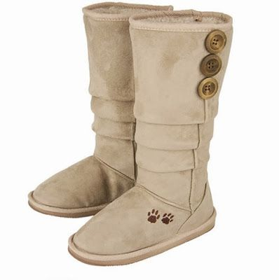 Love these boots! Monday Matters- Click Daily Help Animal Rescue and MORE! Shop for a Cause