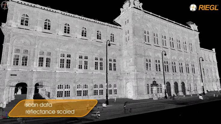 Click the picture to see the video of the RIEGL VZ-400i high performance terrestrial laser scanner. it offers an extremely fast field-to-office terrestrial laser scanning solution.  Message us for video use.