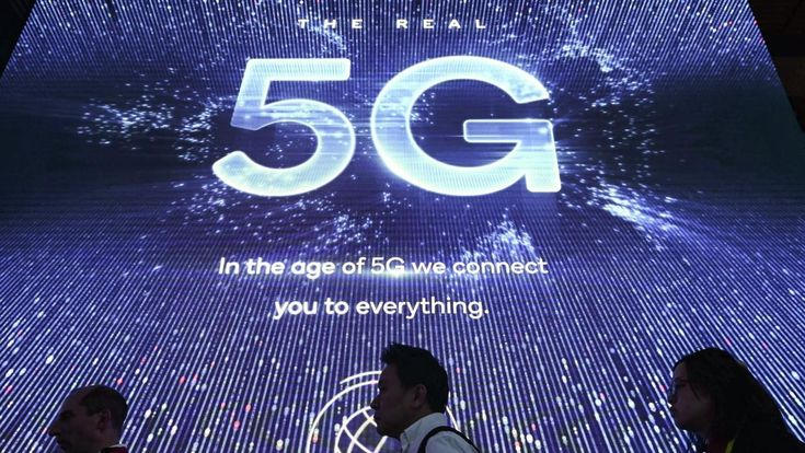 5G : the GOOD, the BAD, and the SCARY UNKNOWN | techsocialnetwork   techsocialnetwork… #5G #5g #technology