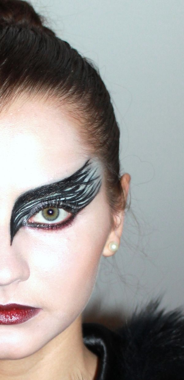 Best 25+ Bird makeup ideas on Pinterest | Crow costume, Phoenix ...