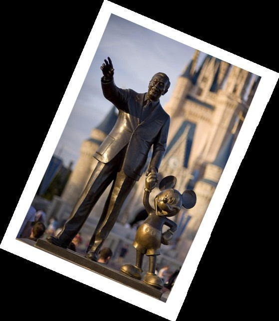 Walt Disney World ,  impressive