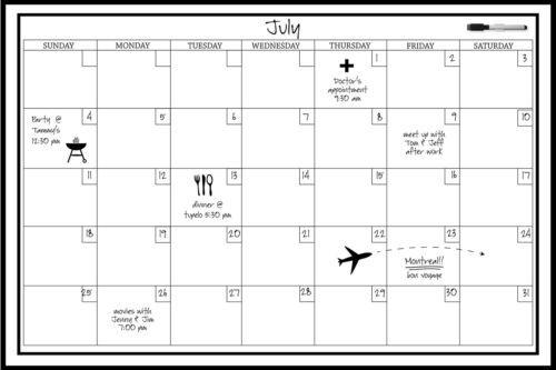 1000 Ideas About Chore Calendar On Pinterest Hobbies To