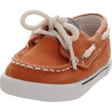 Baby Sperry's! Done and done. @Laci Brandley