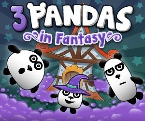 Play 3 Pandas 5 in Fantasy!