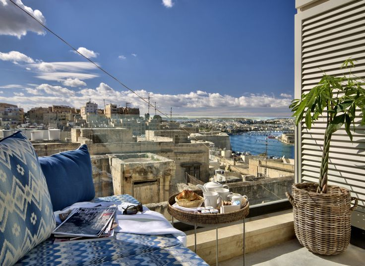 Casa Ellul Valletta, Malta Resort Sea travel