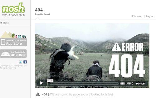 Nosh 404