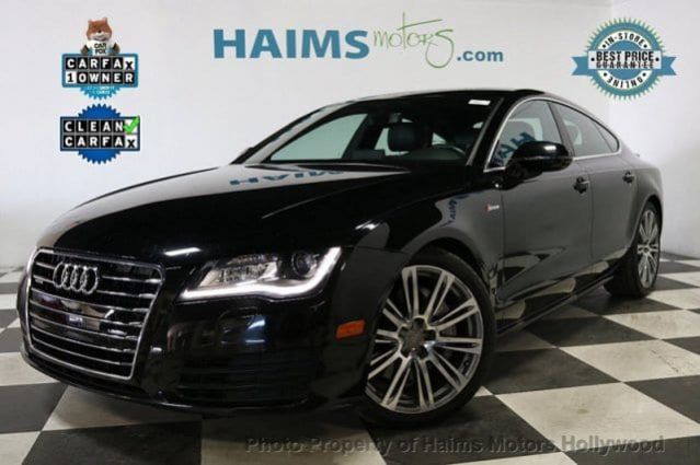 Check Out This Used 2014 Audi A7 3 0 Premium Plus For Only 25977 Here Https Www Usacarshopper Com Vehicles Wauwgafc6en Cars For Sale Used Used Audi Audi A7