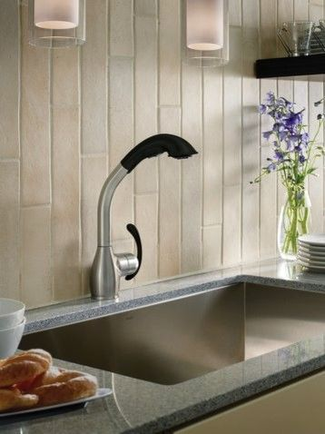 80 Best Soothing Kitchen Faucets Images On Pinterest