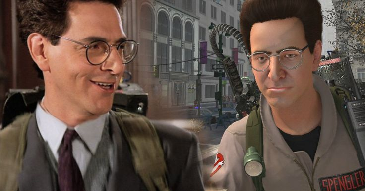 New Ghostbusters Movie to Feature CGI Egon Spengler? -- Harold Ramis is rumored to be brought back with a CGI version of Egon Spengler in an upcoming Ghostbusters movie. -- http://movieweb.com/ghostbusters-4-sequel-cgi-harold-ramis/