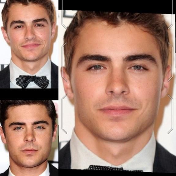 QUIZ: These pictures show two celebrity faces merged - can ...