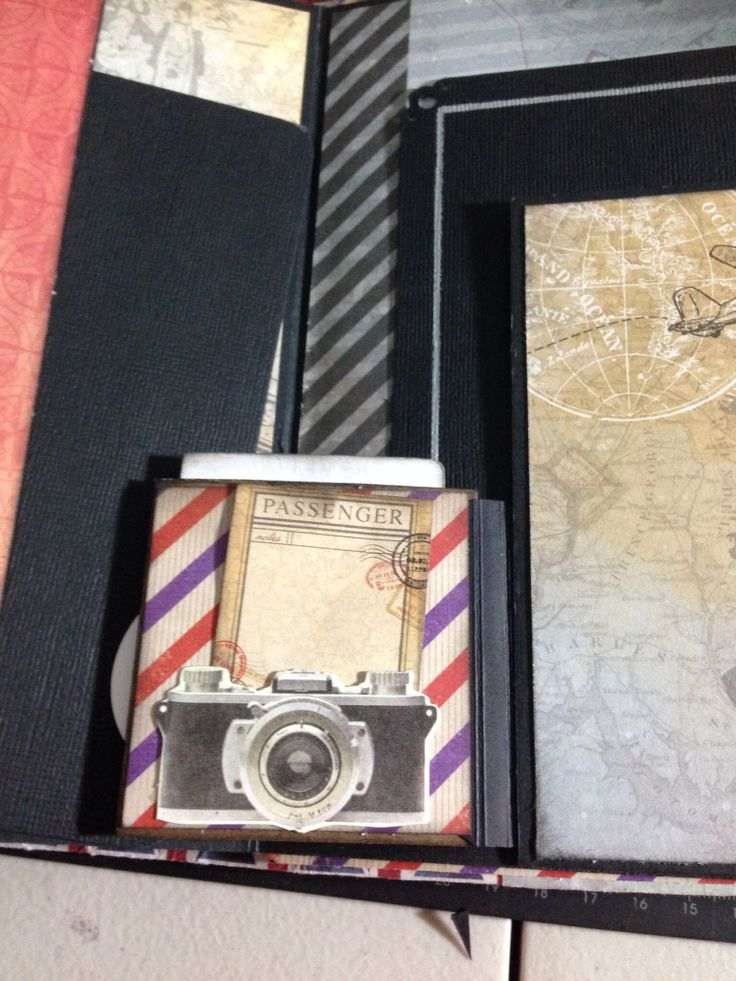 Travel album