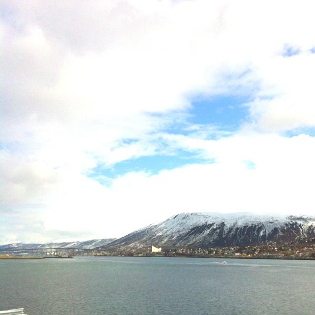 My Tromsø