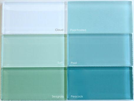 Best 25 Seaglass tile ideas on Pinterest Glass tile kitchen