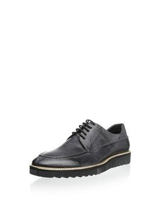 53% OFF Rogue Men's Burbank Lace-Up Shoe (Black)