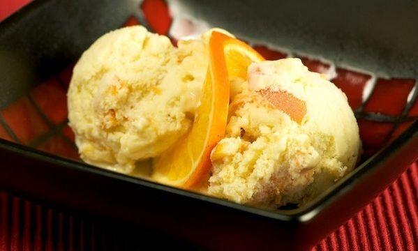Φτιάξε παγωτό πορτοκάλι στο σπίτι σου!