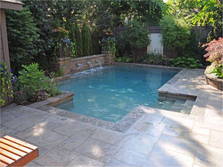 Master pools guild residential pools and spas for Pictures of swimming pools in backyards